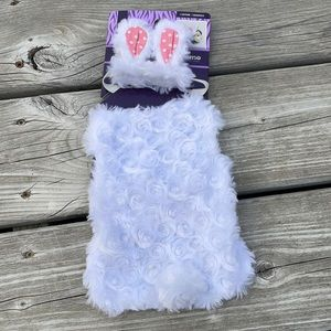 🎃Costume -Spring Bunny for Most Small Animals🎃🎃